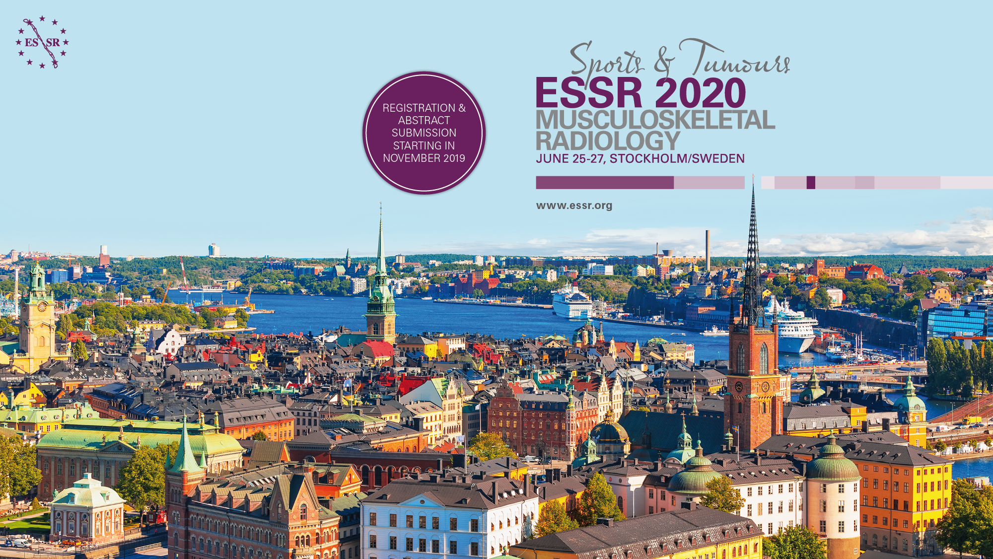 Home - European Society of Musculoskeletal Radiology